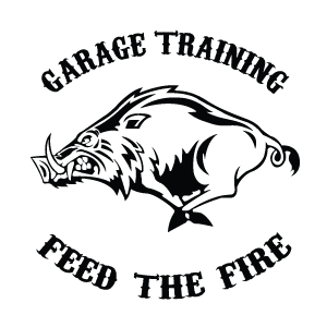 Garage Training